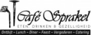 Logo Cafe Sprakel