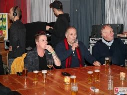 Foto bij Proost Proef Party